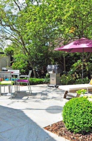 Tips on uplifting your backyard to make it a fun place to hang out