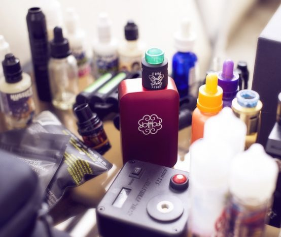 5 E-Liquid Flavours That You Have to Try out this Summer!