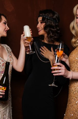 This is how you can have an epic girls night out