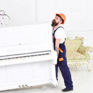 How To Safely Move Your Piano In Five Steps